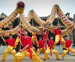 China Tourism Honeymoon