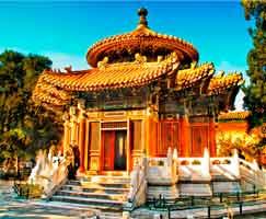Honeymoon Tour To China