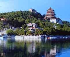 China Vacation