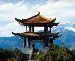 China Honeymoon Tour